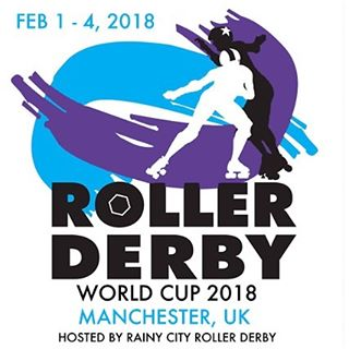 The 2018 Roller Derby World Cup will be held inhellip